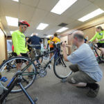 Bike Camp Bike Fit